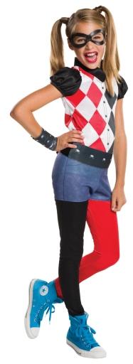 620744 Harley Quinn HS Child PA
