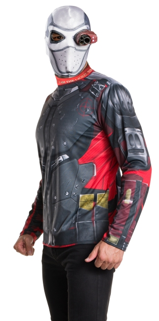 810998 Deadshot Adult PA