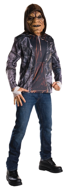 810999 Killer Croc Adult Costume Kit LA