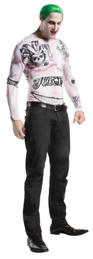 820119 Joker Adult Costume Kit LA
