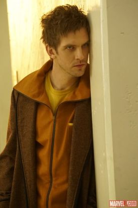 Dan Stevens stars as David Haller in Legion