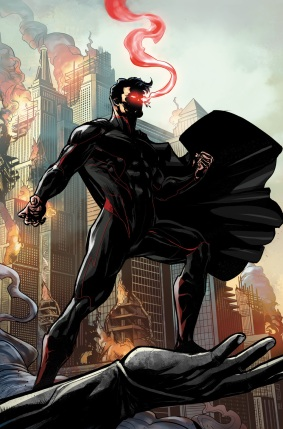 E.V.I.L. Heroes 1