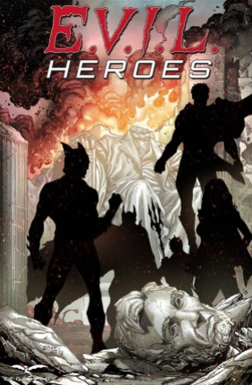 E.V.I.L. Heroes 3