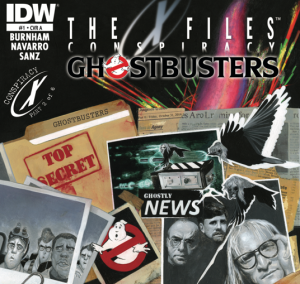 Humble Bundle Ghostbusters