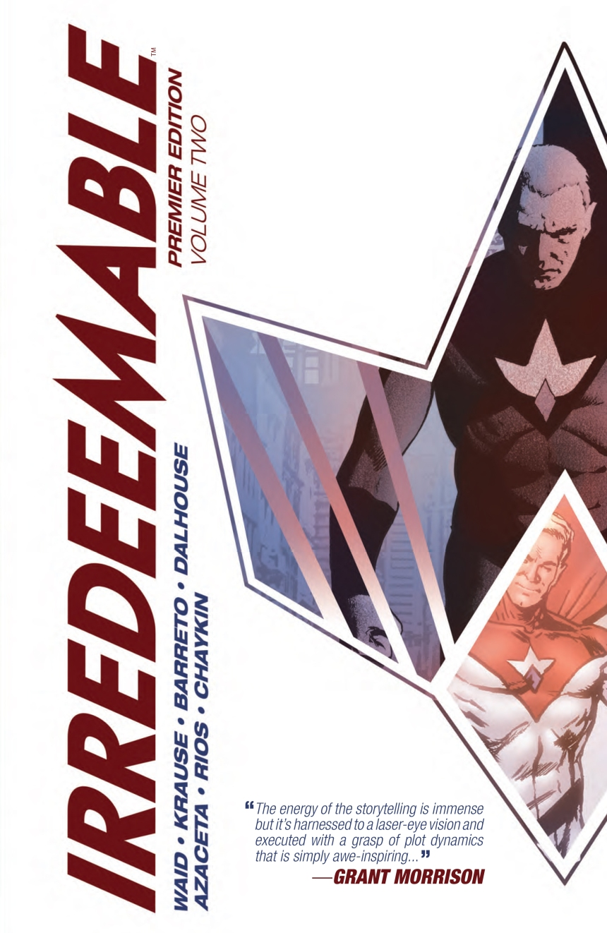 Irredeemable_Premier_v2_HC_cover