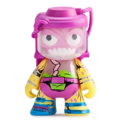 Kidrobot To Debut TMNT Capsule 11