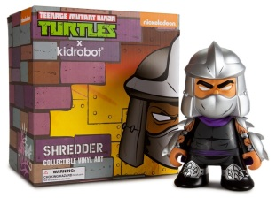 Kidrobot To Debut TMNT Capsule 15
