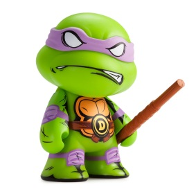 Kidrobot To Debut TMNT Capsule 3