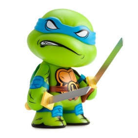Kidrobot To Debut TMNT Capsule 4