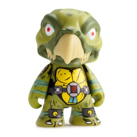 Kidrobot To Debut TMNT Capsule 7