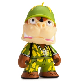 Kidrobot To Debut TMNT Capsule 8