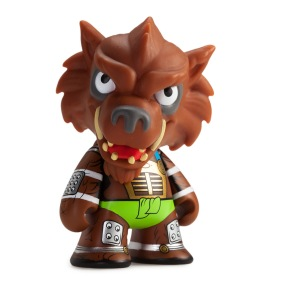 Kidrobot To Debut TMNT Capsule 9