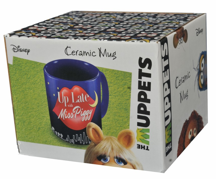 MuppetsMugBox