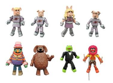 MuppetsSeries2TRUGroup