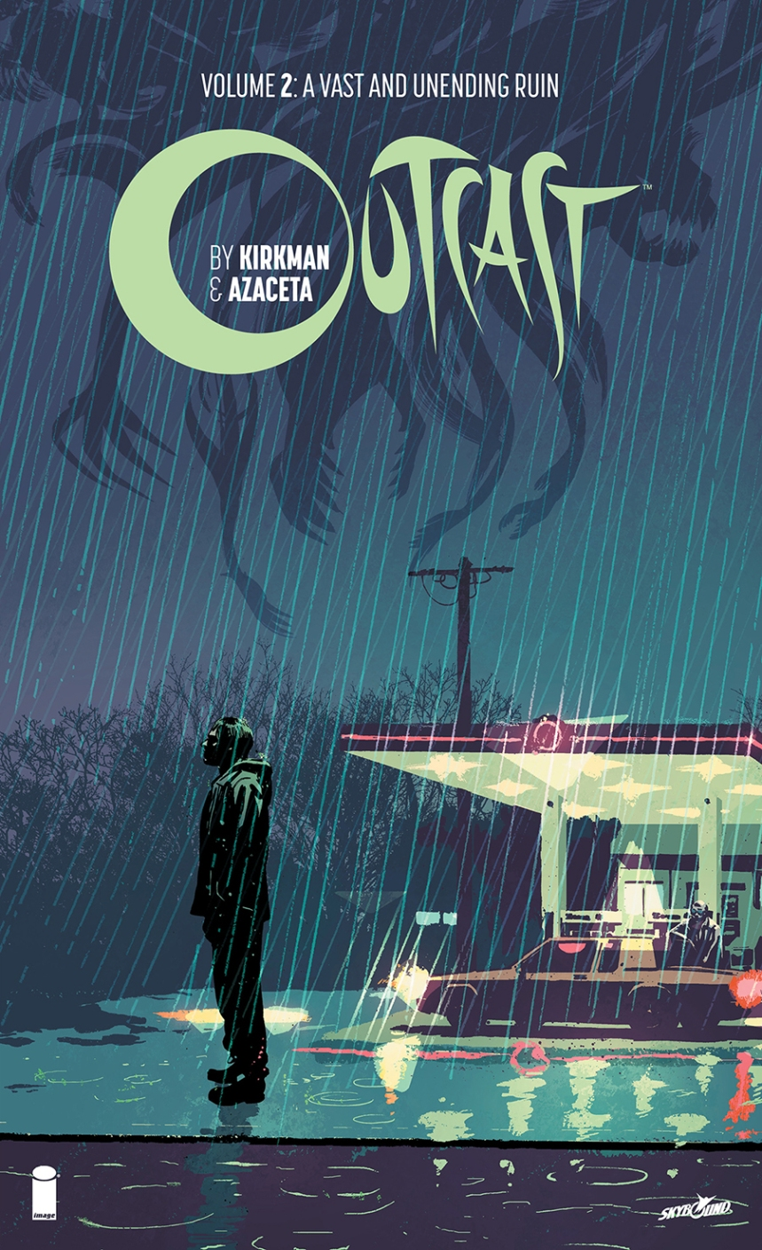 Outcast Volume 2 Hardcover