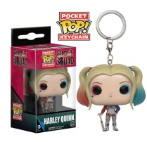 Pocket Pop! Keychain - Suicide Squad 1
