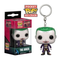 Pocket Pop! Keychain - Suicide Squad 2