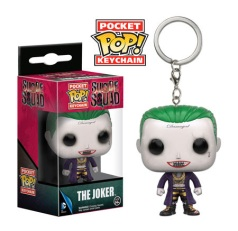 Pocket Pop! Keychain - Suicide Squad 2
