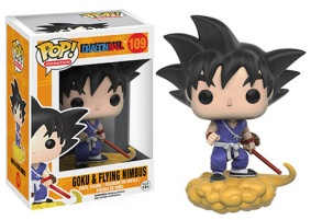 Pop! Anime Dragon Ball Dragon Ball Z 4
