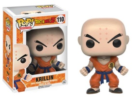 Pop! Anime Dragon Ball Dragon Ball Z 5