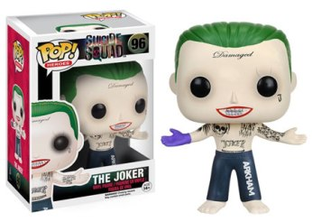 Pop! Heroes - Suicide Squad 9