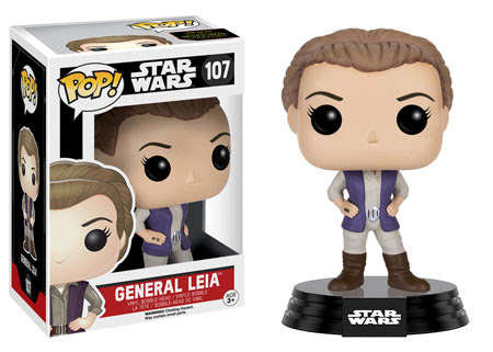 Pop! Star Wars The Force Awakens 1