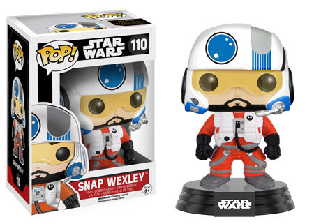 Pop! Star Wars The Force Awakens 10