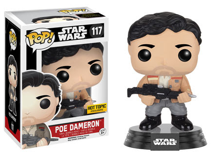 Pop! Star Wars The Force Awakens 13