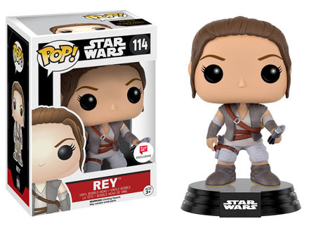 Pop! Star Wars The Force Awakens 14