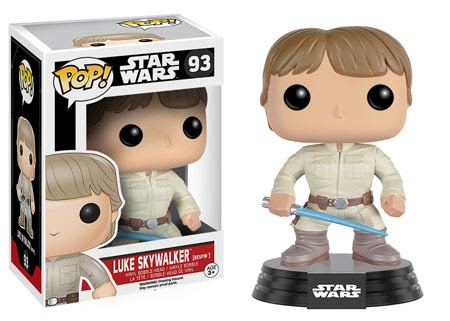 Pop! Star Wars The Force Awakens 16