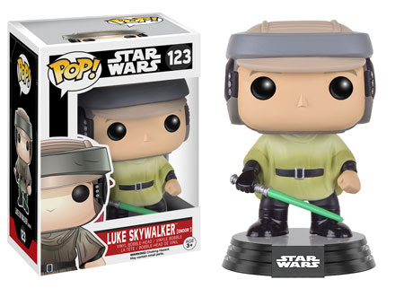 Pop! Star Wars The Force Awakens 17