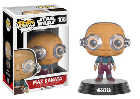 Pop! Star Wars The Force Awakens 3