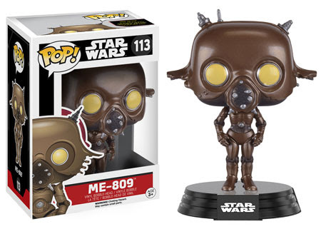 Pop! Star Wars The Force Awakens 4