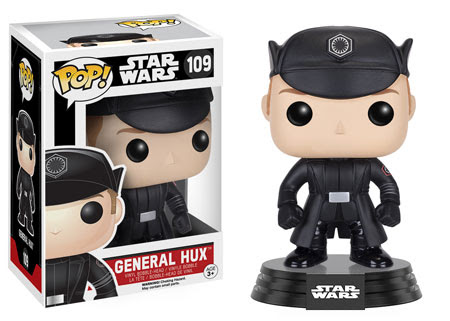 Pop! Star Wars The Force Awakens 5