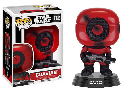 Pop! Star Wars The Force Awakens 6