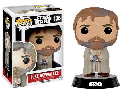 Pop! Star Wars The Force Awakens