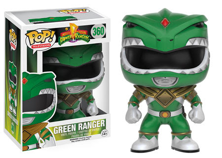 Pop! TV Power Rangers 1