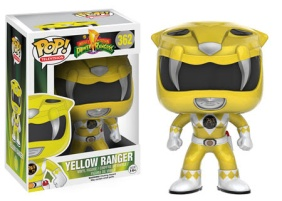 Pop! TV Power Rangers 3