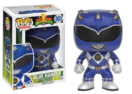Pop! TV Power Rangers 4