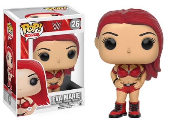Pop! WWE 1