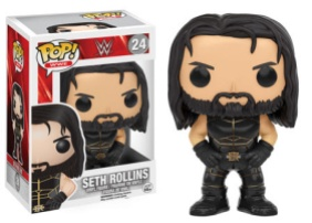 Pop! WWE 2