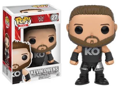Pop! WWE 4