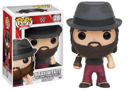 Pop! WWE 5