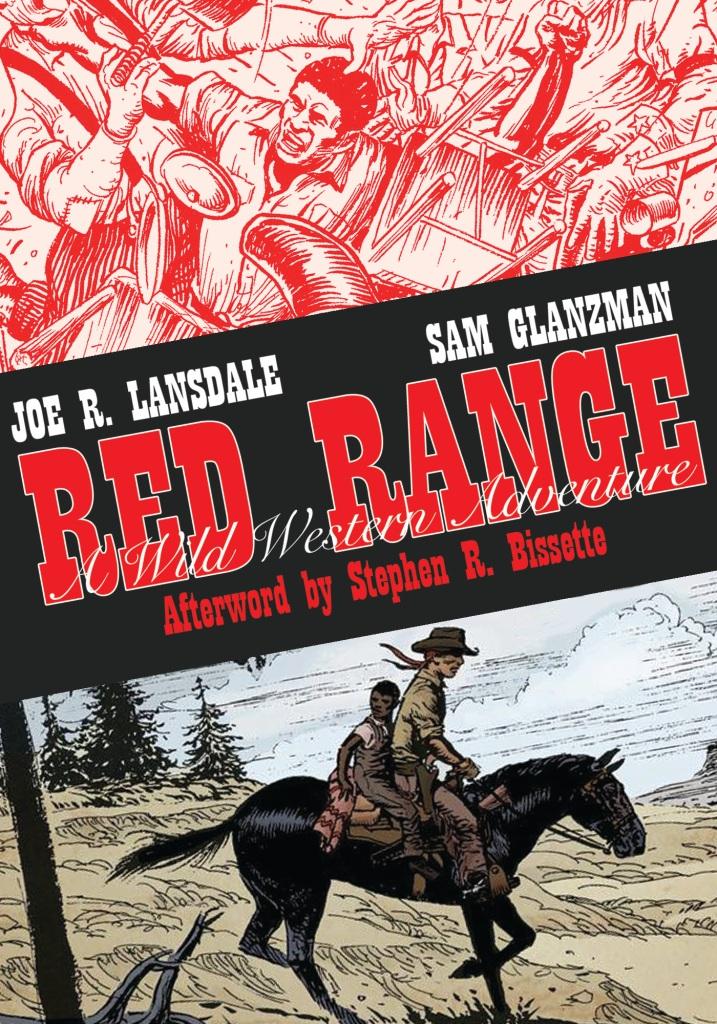 Red Range