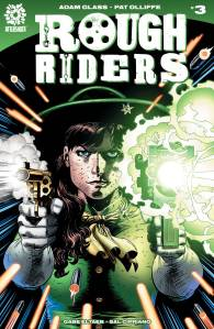 rough riders 3