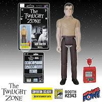 SDCC The Twilight Zone 2