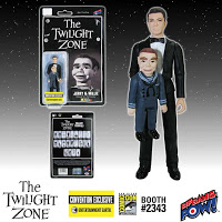 SDCC The Twilight Zone 3