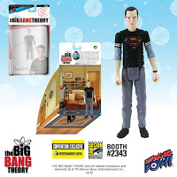Sheldon The Big Bang Theory SDCC 2016 3