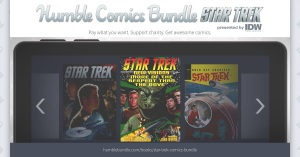 star trek humble bundle