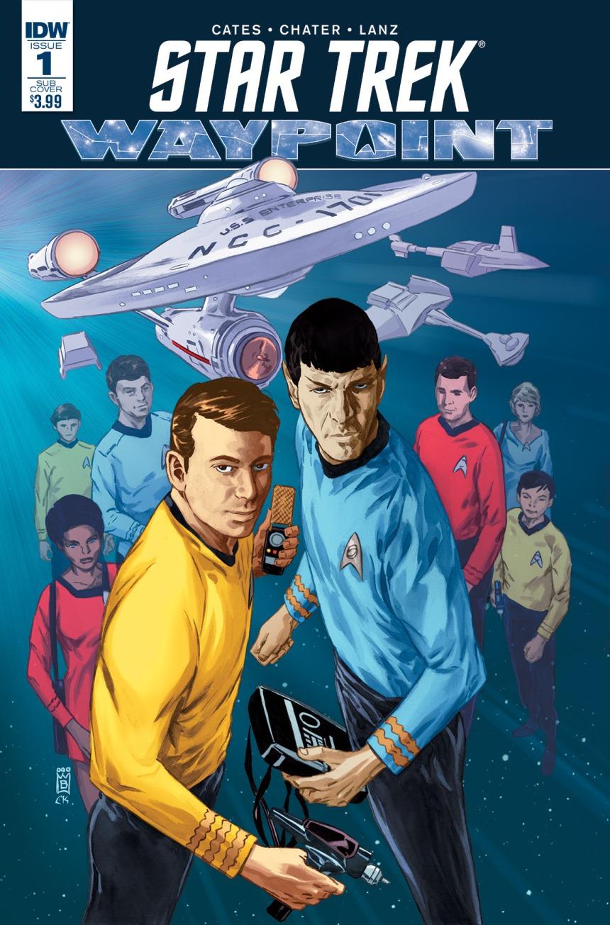 Star Trek Waypoint 2
